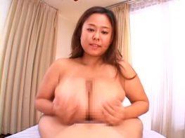 คลิปดาราสาวญี่ปุ่นมาเล่นหนังโป๊พร้อมนมที่โคตรใหญ่ล่อกันอย่างมัน