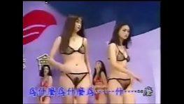 หลังฉากถ่ายทำแคสติ้ง ถ่ายNUDE วีดีโอxจากจีน เสื้อในกางเกงใน ทะลุจนเห็นขนหี จุกนมเต็มๆ หน้าตาเด็ดทั้งนั้น