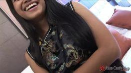 เย็ดไปมั้ยหละเนี่ย เย็ดหีของสาวไทย รวมกะหรี่ไทยตัวเล็กโดนเย็ดหีเด็ก